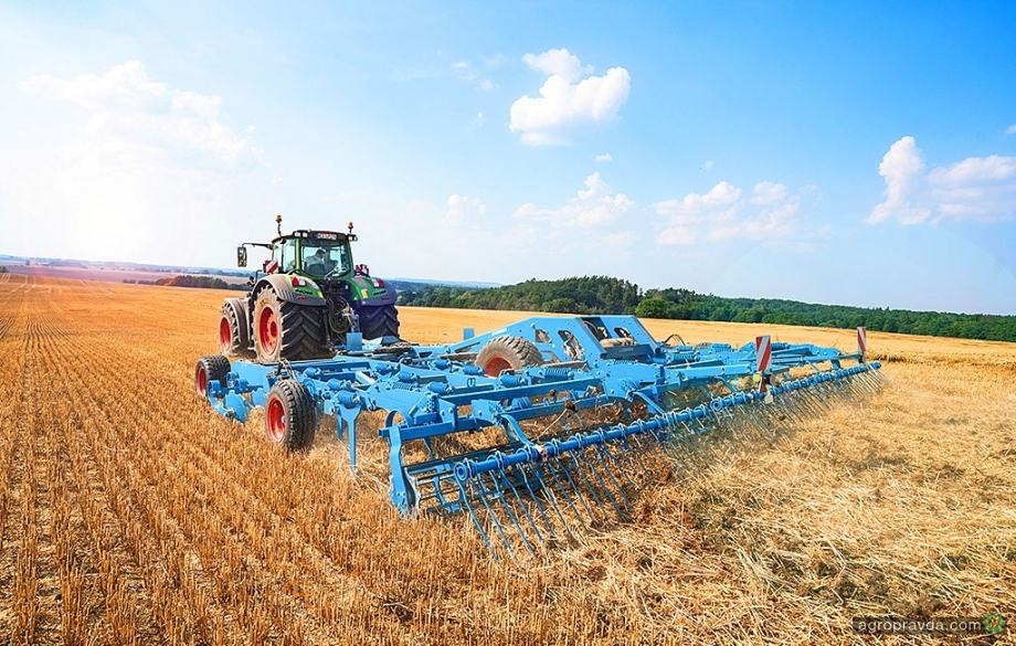 ТОП-10 брендов сельхозтехники-2020